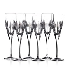 Waterford - Mara Flutes, Set of 6