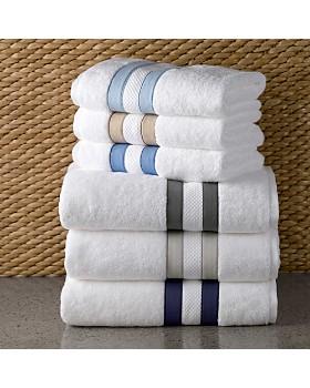 Matouk - Marlowe Wash Cloth