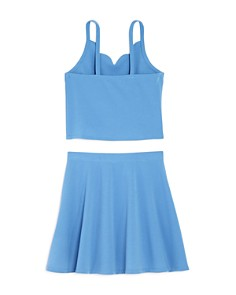 Sally Miller - Girls' The Coco Tank & Skirt Set - Big Kid
