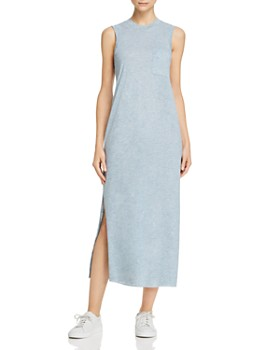 ATM Anthony Thomas Melillo - Sleeveless Maxi Dress