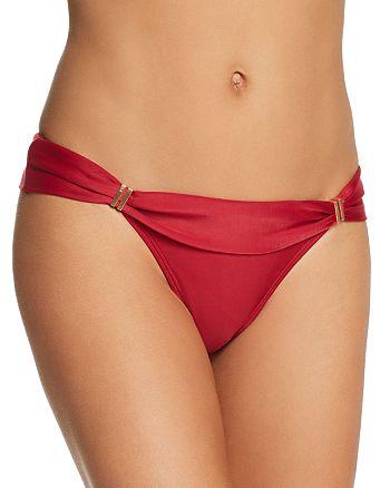ViX - Divino Bia Full Bikini Bottom