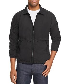 Stone Island - Raglan Jacket