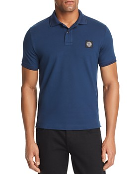 Stone Island - Regular Fit Polo Shirt
