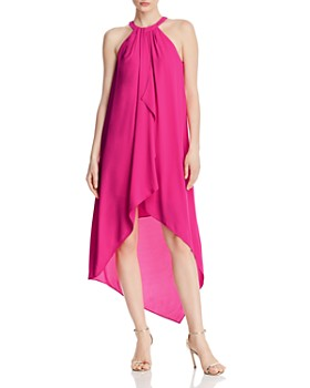 adedead4ba9c BCBGMAXAZRIA - High/Low Draped Gown - 100% Exclusive ...