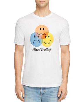 Pacific & Park - Narrows Mixed Feelings Graphic Tee
