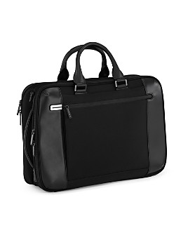 Zero Halliburton - Profile Series Two-Way Briefcase