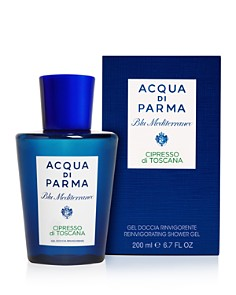 Acqua di Parma - Blu Mediterraneo Cipresso di Toscana Shower Gel - 100% Exclusive