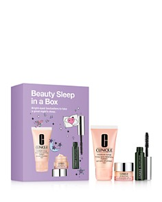 Clinique - Beauty Sleep in a Box Gift Set ($43 value)