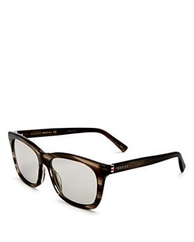 84b3171ca6 Mens Gucci Sunglasses - Bloomingdale s