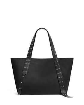 ALLSAINTS - Sid East West Nylon Tote