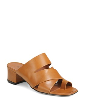 8d7660a25265 Via Spiga Women s Mules   Slides Shoes - Bloomingdale s