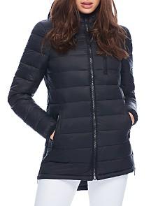 Moose Knuckles - Kluane Quilted Jacket