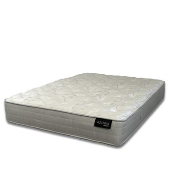 Asteria - Beth Luxury Firm Twin Mattress Only - 100% Exclusive