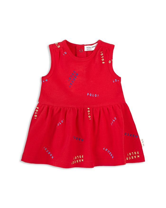 Miles Child - Girls' Marco Polo Dress - Little Kid