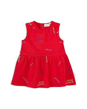 Miles Child Girls' Marco Polo Dress - Little Kid