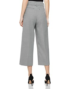 REISS - Mollie Belted Culottes
