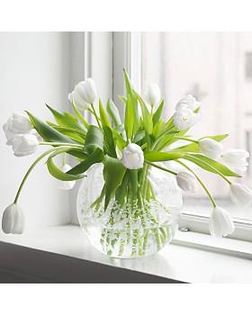Orrefors - Medium Organic Vase