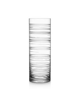 Orrefors - Graphic Cylinder Vase