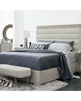 Bloomingdale's - Linea Bedroom Collection