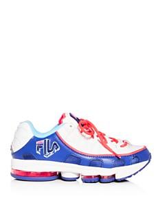 FILA - Women's Silva Trainer Low-Top Sneakers