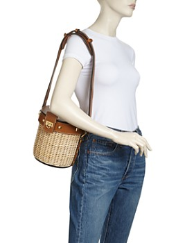 0309e51a00ff Salvatore Ferragamo Women s Handbags - Bloomingdale s