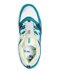 Karhu - Men's Fusion 2.0 Suede Low-Top Sneakers