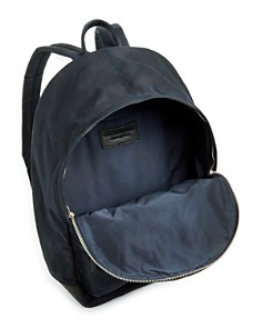 The Men's Store at Bloomingdale's - Waxed Canvas Backpack - 100% Exclusive
