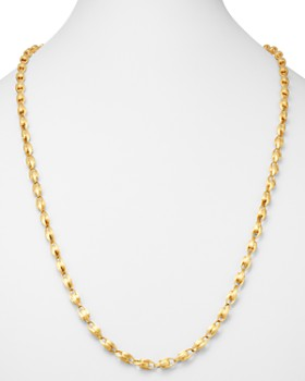 Marco Bicego - 18K Yellow Gold Legami Long Link Necklace, 36""