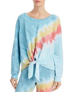 Vintage Havana - Tie-Dye Sweatshirt
