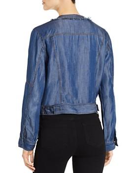 DKNY - Chambray Jacket