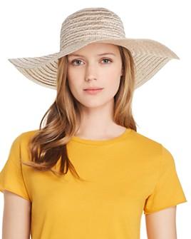 August Hat Company - Metallic Floppy Sun Hat