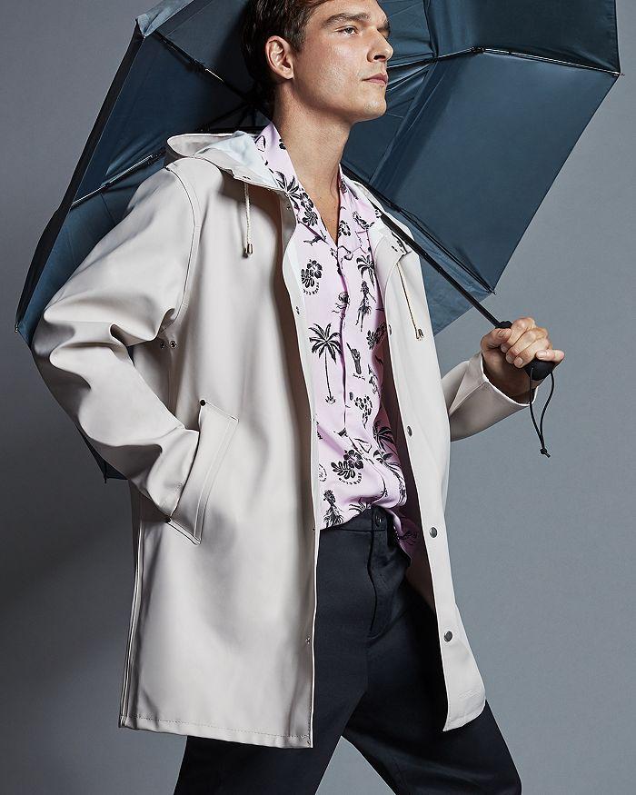704f82197 Stockholm Hooded Raincoat