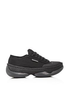 Alexander Wang - Women's Low-Top Platform Sneakers