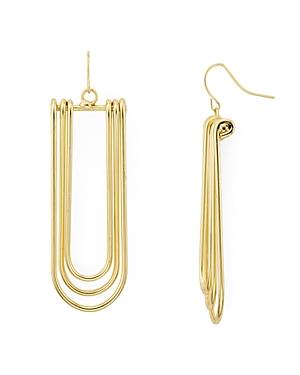 Area Stars Ritz Earrings