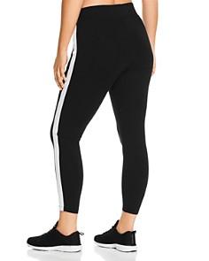 Nike Plus - Side-Stripe Leggings