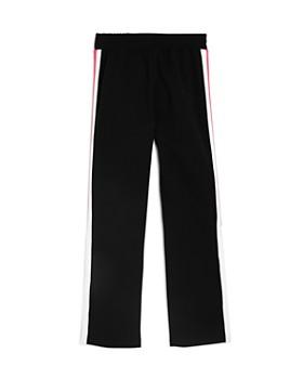 AQUA - Girls' Side Stripe Pants, Big Kid - 100% Exclusive