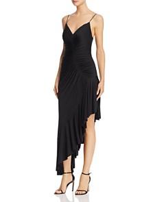 Jill Jill Stuart - Ruched Jersey Dress