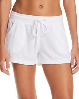 PJ Salvage - Hasta Mañana Beach Shorts