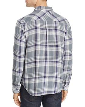 Rails - Connor Plaid Slim Fit Shirt