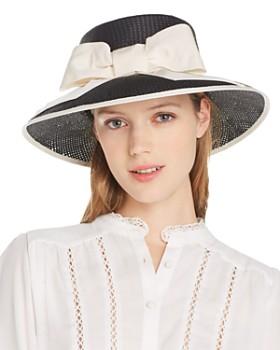 c5db9161 Helene Berman - Audrey Bow Detail Hat