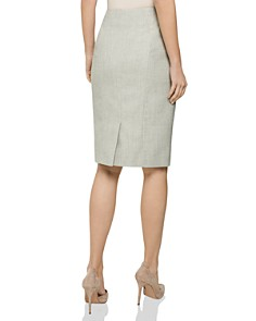 REISS - Hettie Pencil Skirt