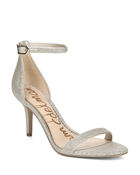 Sam Edelman - Women's Patti High-Heel Sandals