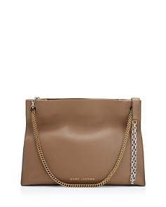 MARC JACOBS - Double Link 34 Tote