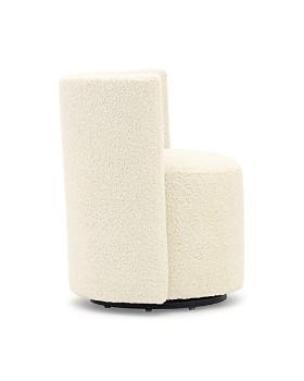 Mitchell Gold Bob Williams - Poppy Full Swivel Chair