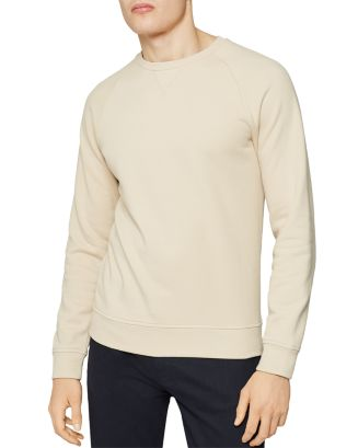 Ace Crewneck Sweater by Reiss
