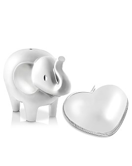 Vera Wang Silver - Silver Love Always Baby Collection