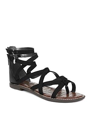 Sam Edelman Women's Gaton Gladiator Sandals