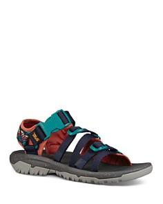 Teva - Men's Hurricane XLT2 Alp Cross-Strap Sandals