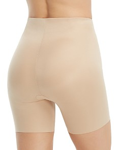 SPANX® - Suit Your Fancy High-Waist Butt-Enhancer Shorts