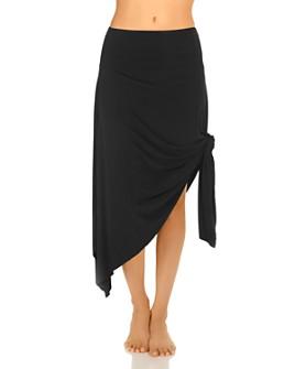 Magicsuit - Jersey Convertible Skirt Dress Swim Cover-Up